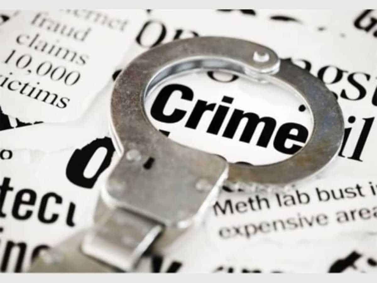 Hyderabad: Three arrested for selling LSD, ganja