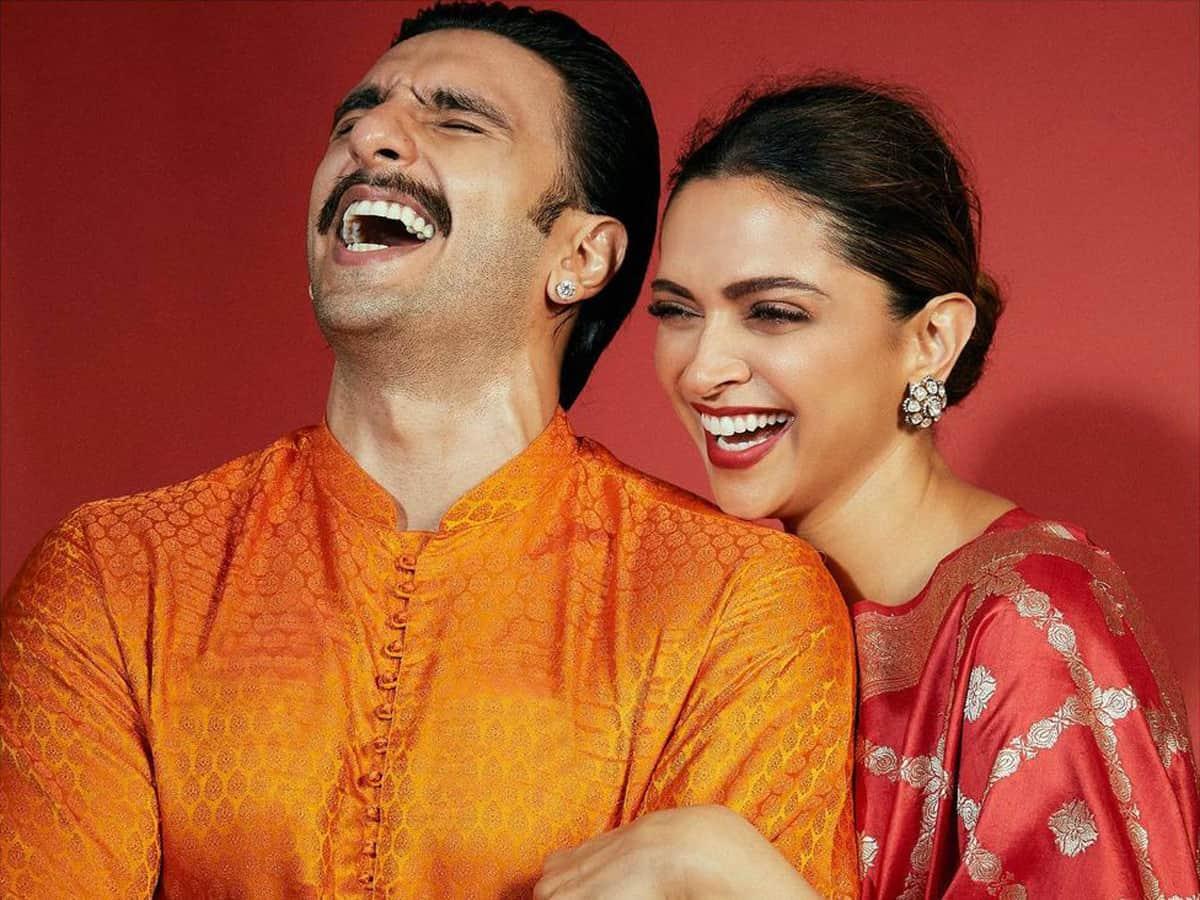 Deepika has the most hilarious birthday wish for Ranveer Singh