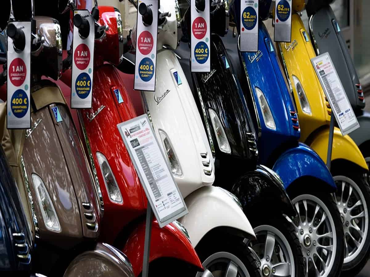 Hyderabad: Transport Department planning to auction impounded vehicles