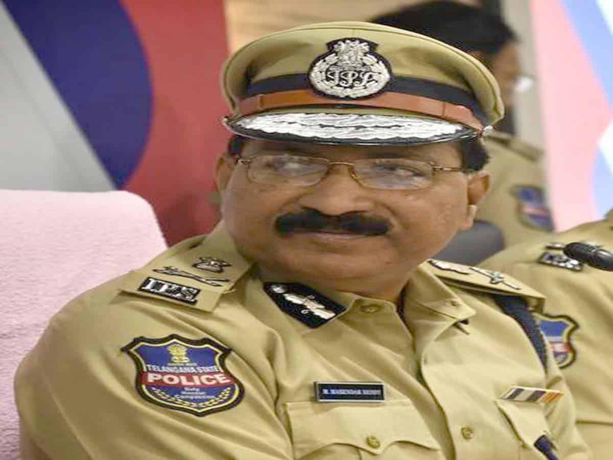 DGP urges people to celebrate Bakrid and Bonalu peacefully