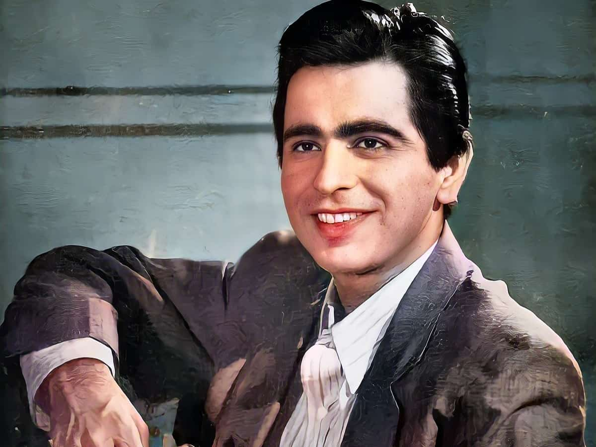 Tributes pour in from across Pakistan for  Dilip Kumar