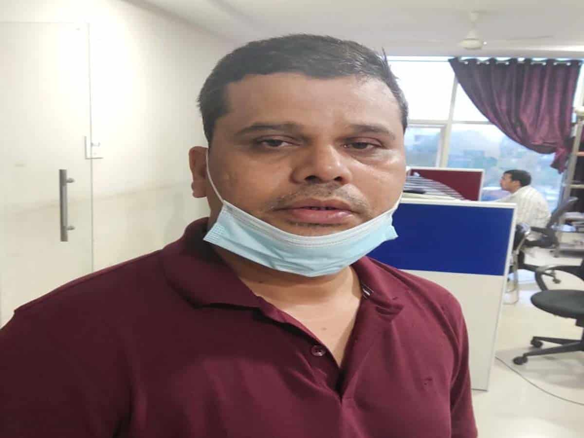 Hyderabad: Man from Karnataka held at airport for travelling to Libya