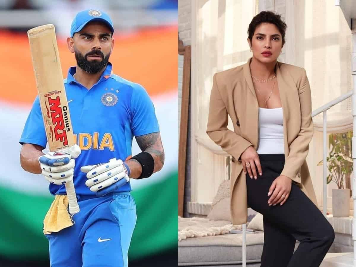 Instagram rich list: How much do Virat, Priyanka earn per post?