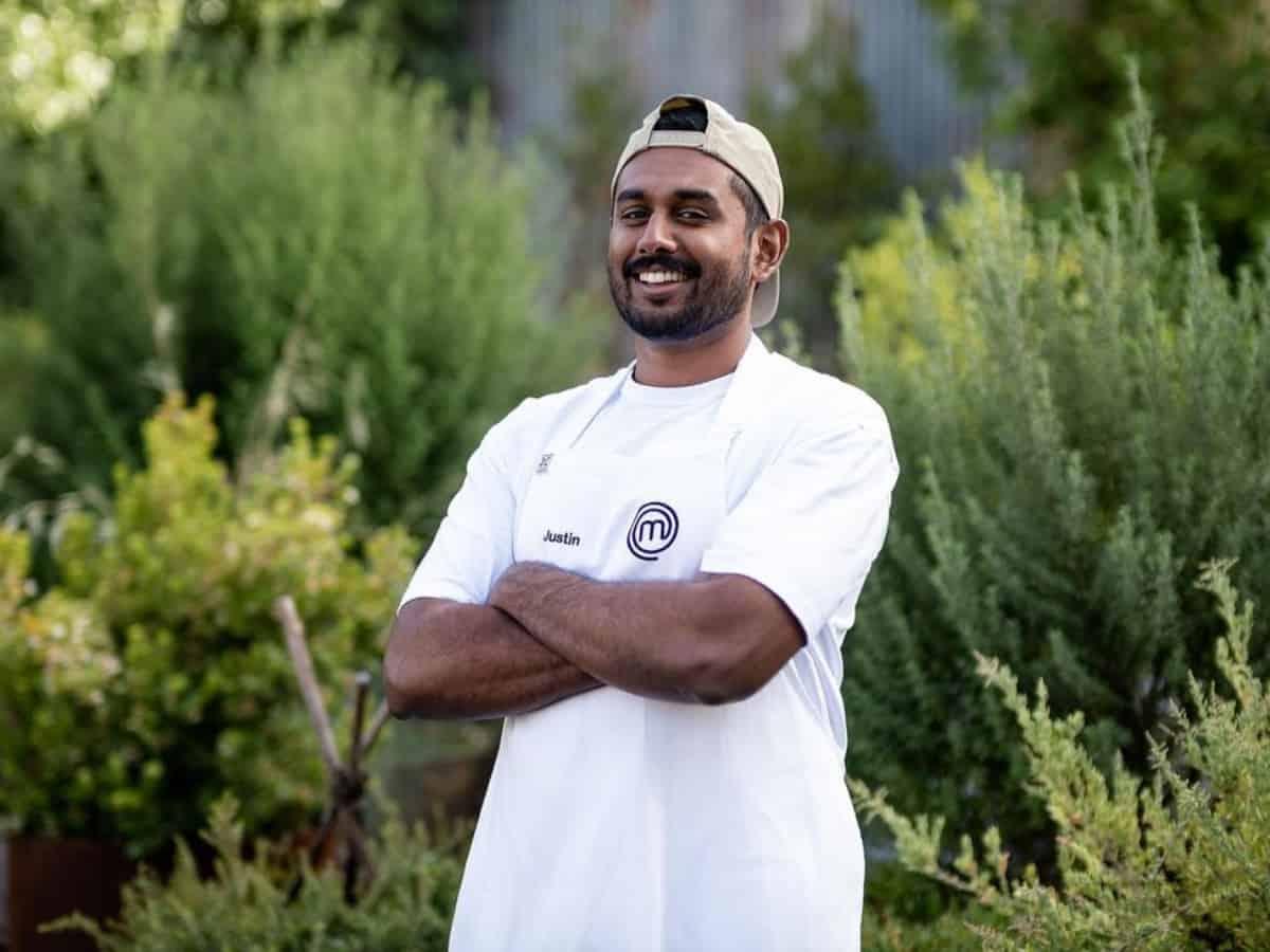 'MasterChef Australia' winner Justin Narayan ties knot
