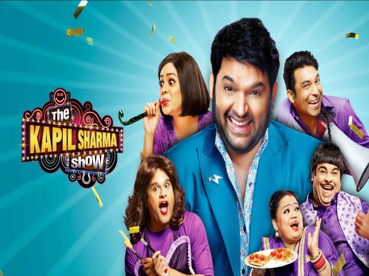 Kapil Sharma show is all set to make a comeback on this date!