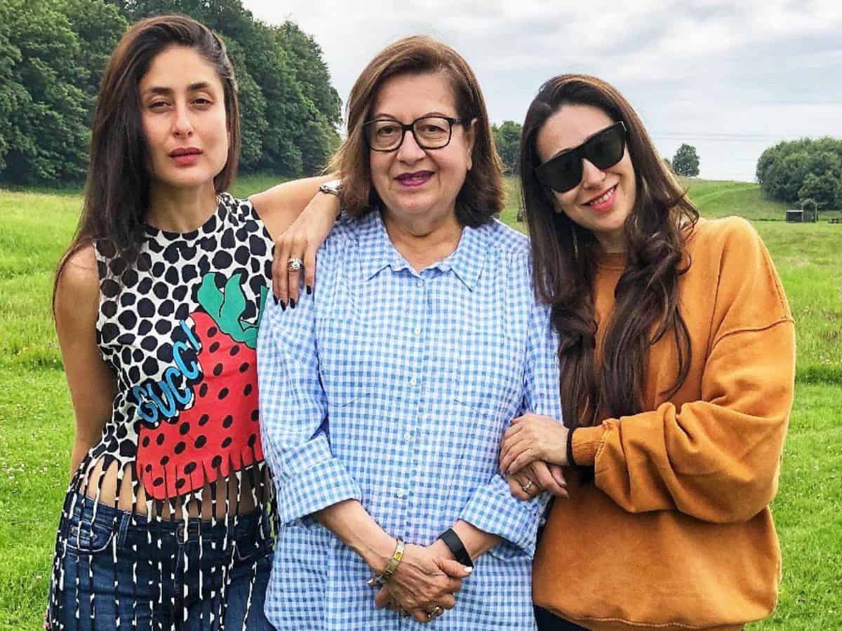 When Kareena-Karisma took local trains as 'they didn't have money for driver'