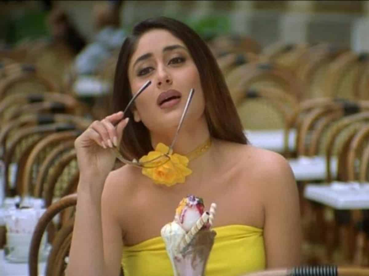 Kareena on 21 years in Bollywood: 21 more to go, I'm ready