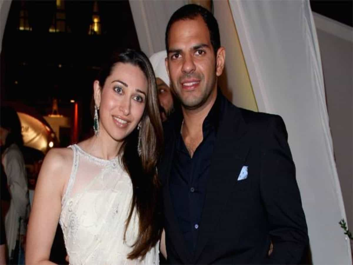 When Karisma Kapoor revealed about being 'auctioned' by her ex-husband's friend