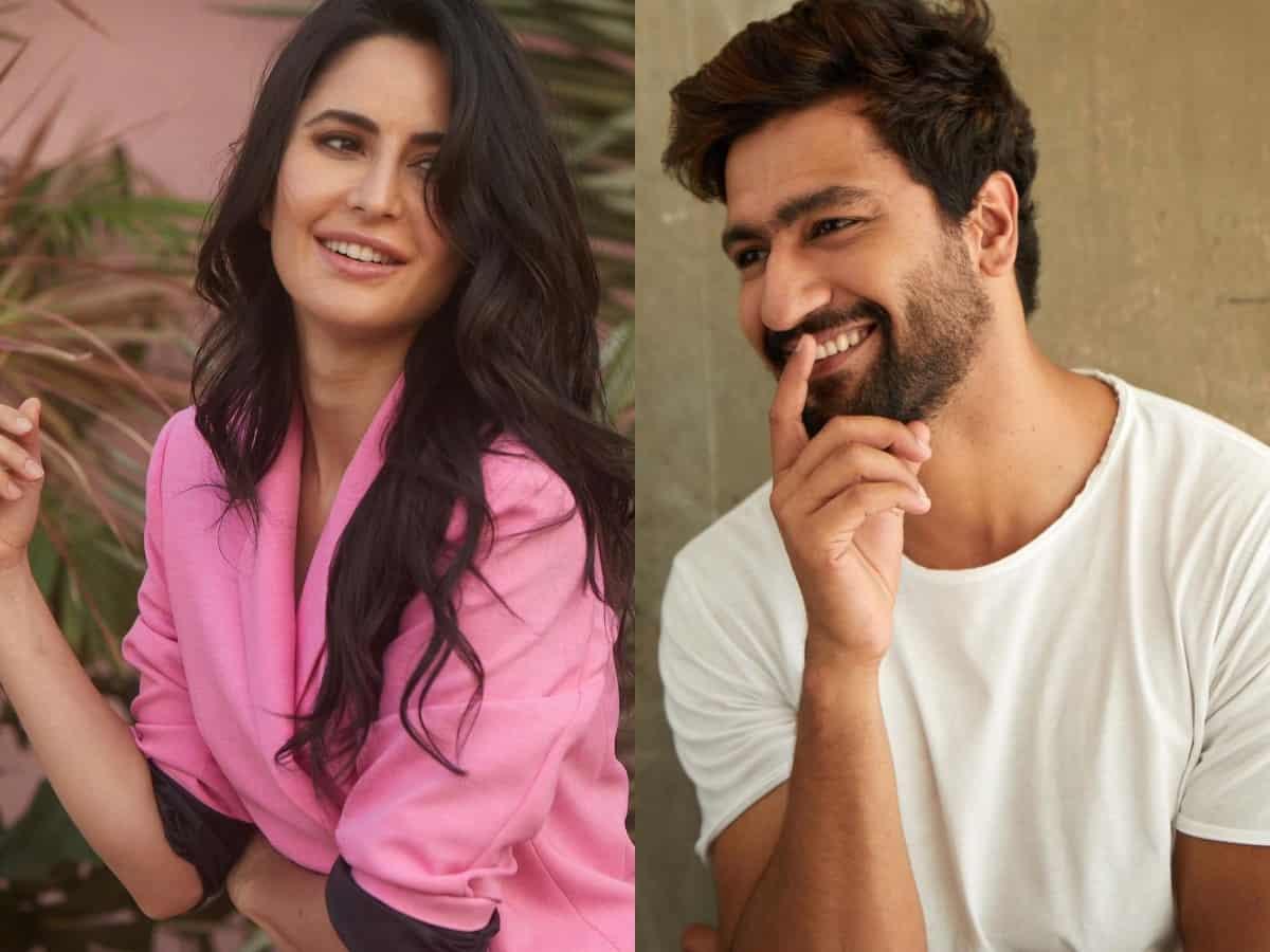 Katrina Kaif, Vicky Kaushal's marriage on cards? Salman Khan's team member drops hint