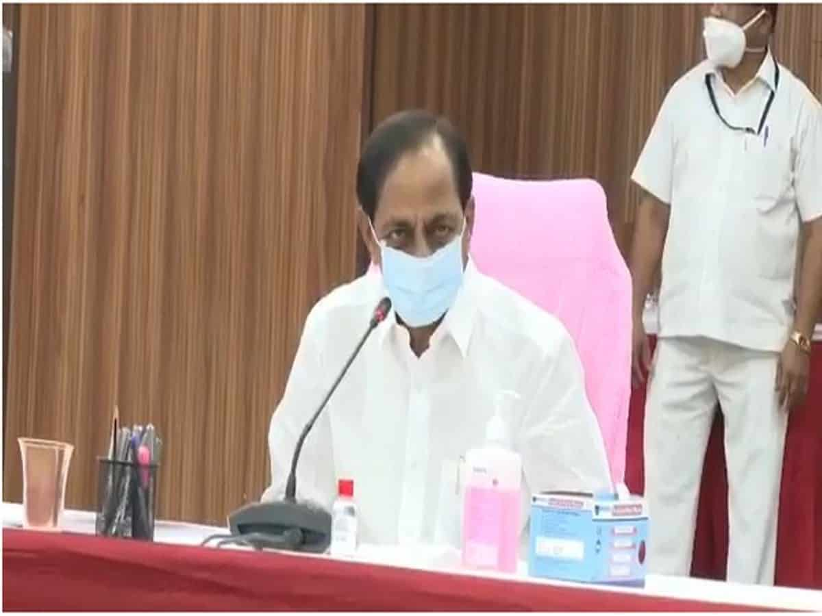 Rs 1200 crore allotted for drinking water problems of municipalities around GHMC