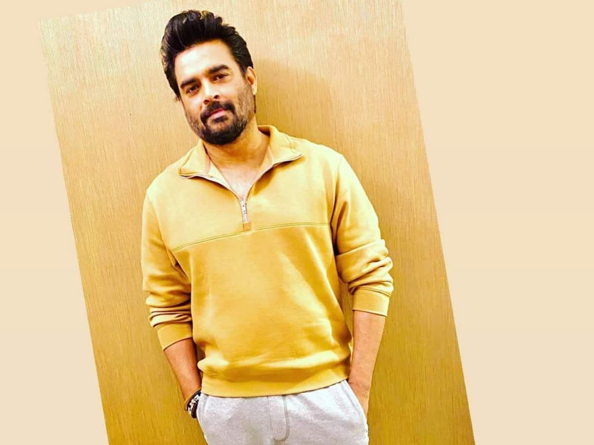 Fan calls Madhavan her 'future husband'; actor's reply is unmissable!