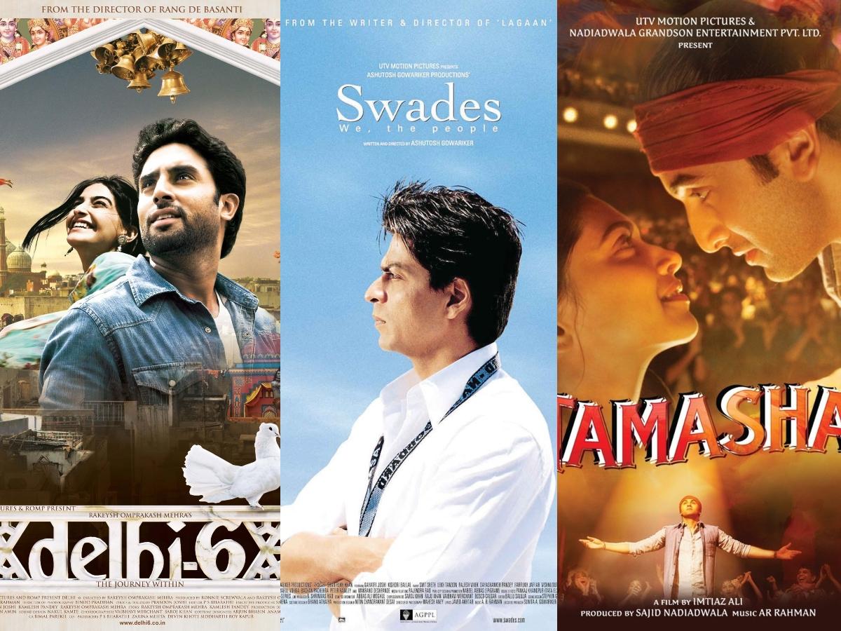 Delhi 6 to Tamasha: 5 Hindi movies that deserved better at box office
