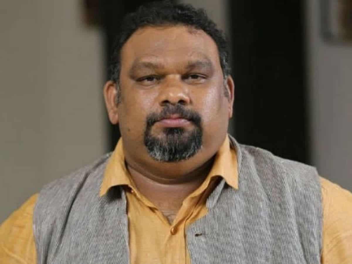 Telugu film critic Kathi Mahesh passes away at 44