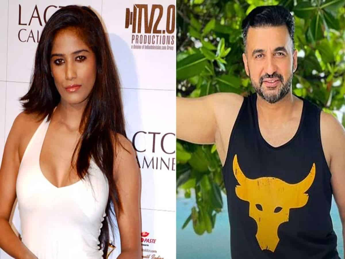 Poonam Pandey on Raj Kundra: He leaked my number with the message…