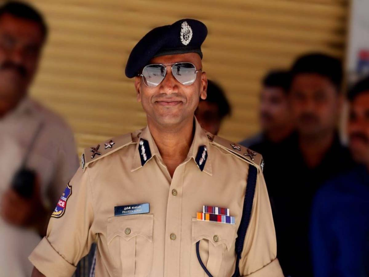 Govt.relieves Praveen Kumar IPS, Ronald Rose given charge