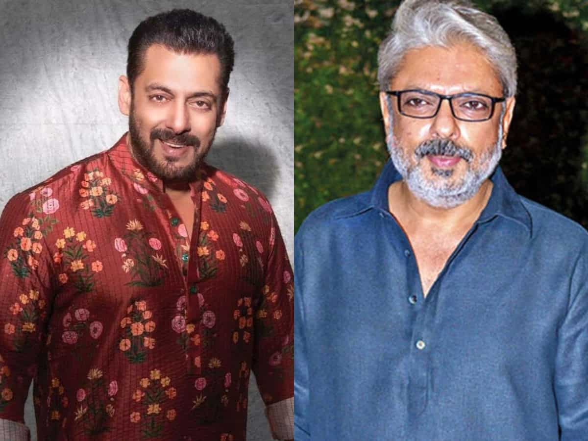 Bhansali removes Salman Khan from Inshallah: Report