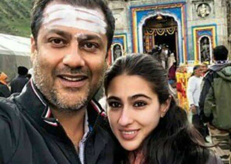 From Ajmer to Kamakhya, 'secular' Sara Ali Khan's visited all kinds of holy places