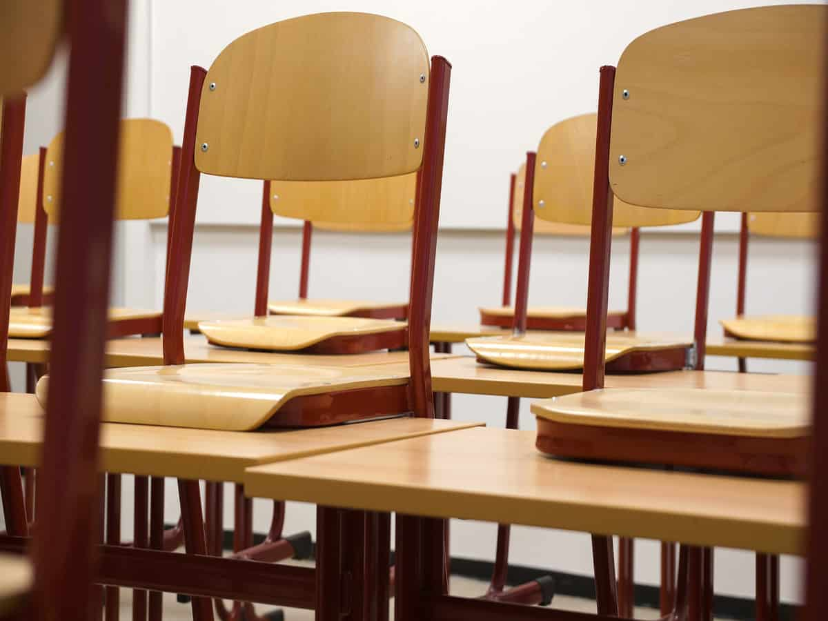 Schools in Hyderabad see drop in enrollment