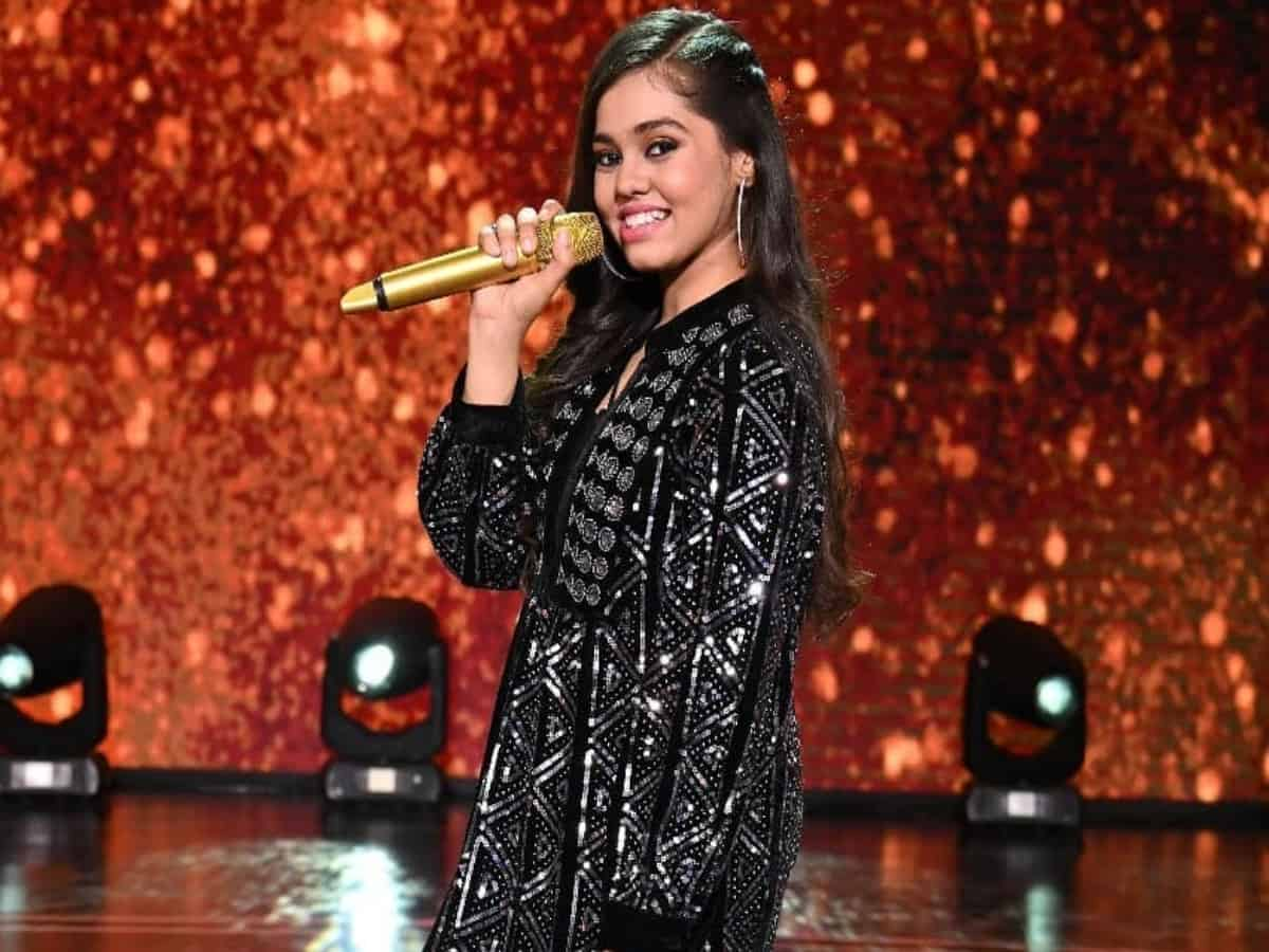 Indian Idol 12 fame Shanmukhapriya is offered a big Hindi film?