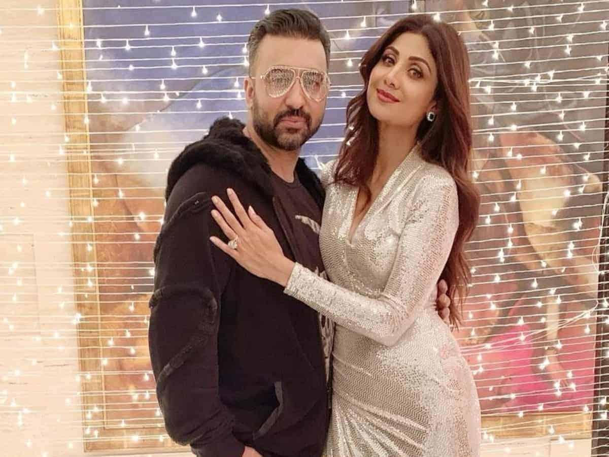 Shilpa Shetty's husband Raj Kundra arrested, here's why