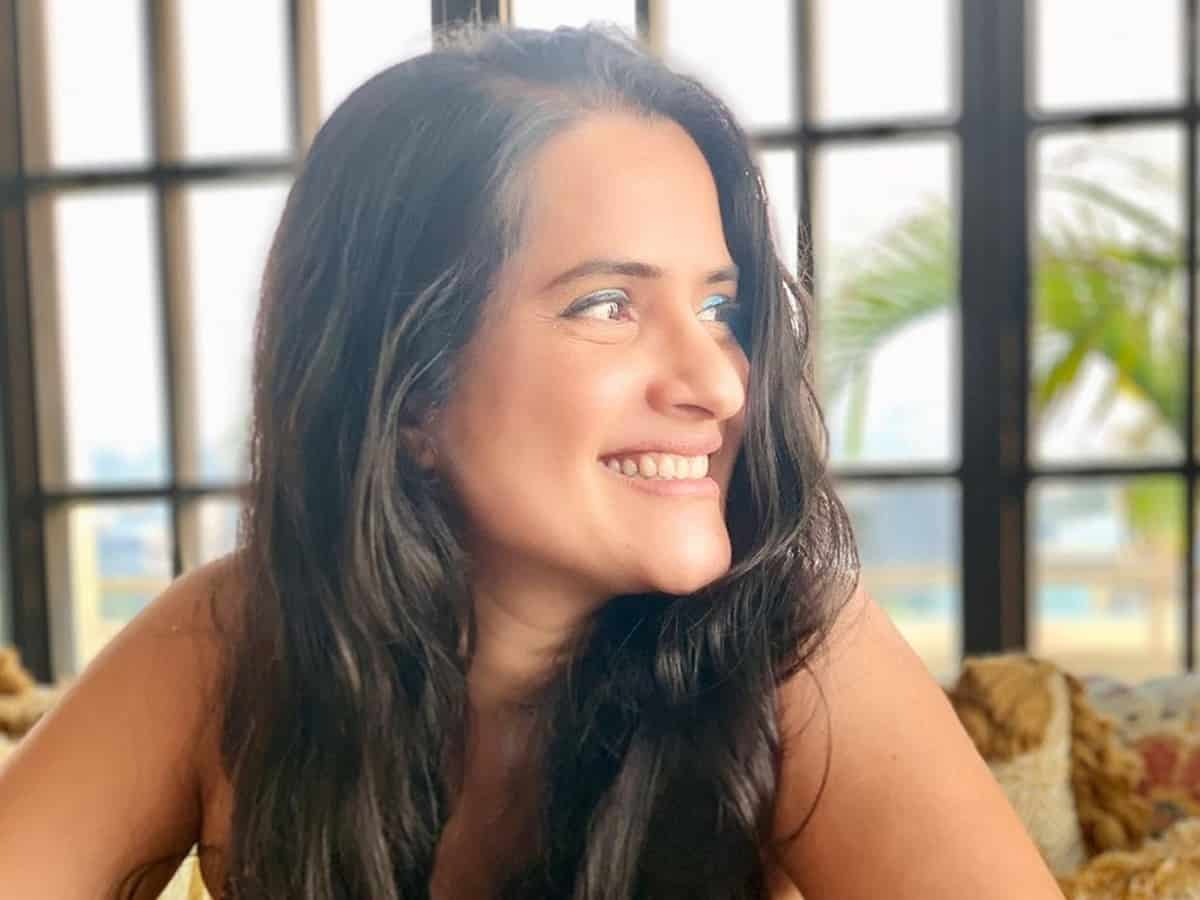 Sona Mohapatra grateful to be back on stage