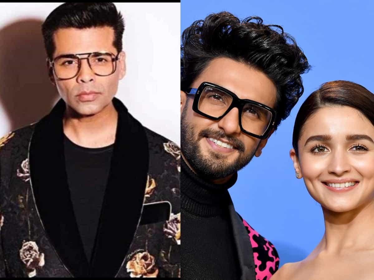 Karan Johar's dream project 'Takht' with ensemble cast including Ranveer, Alia shelved?