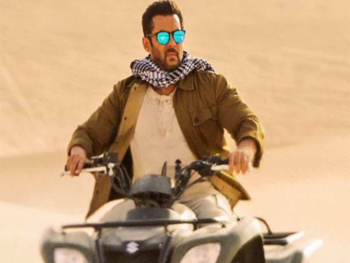 Salman Khan has a wife and 17-yr-old daughter in Dubai?