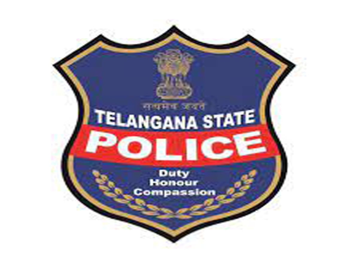Police cautions against fake'TS Police' job notification