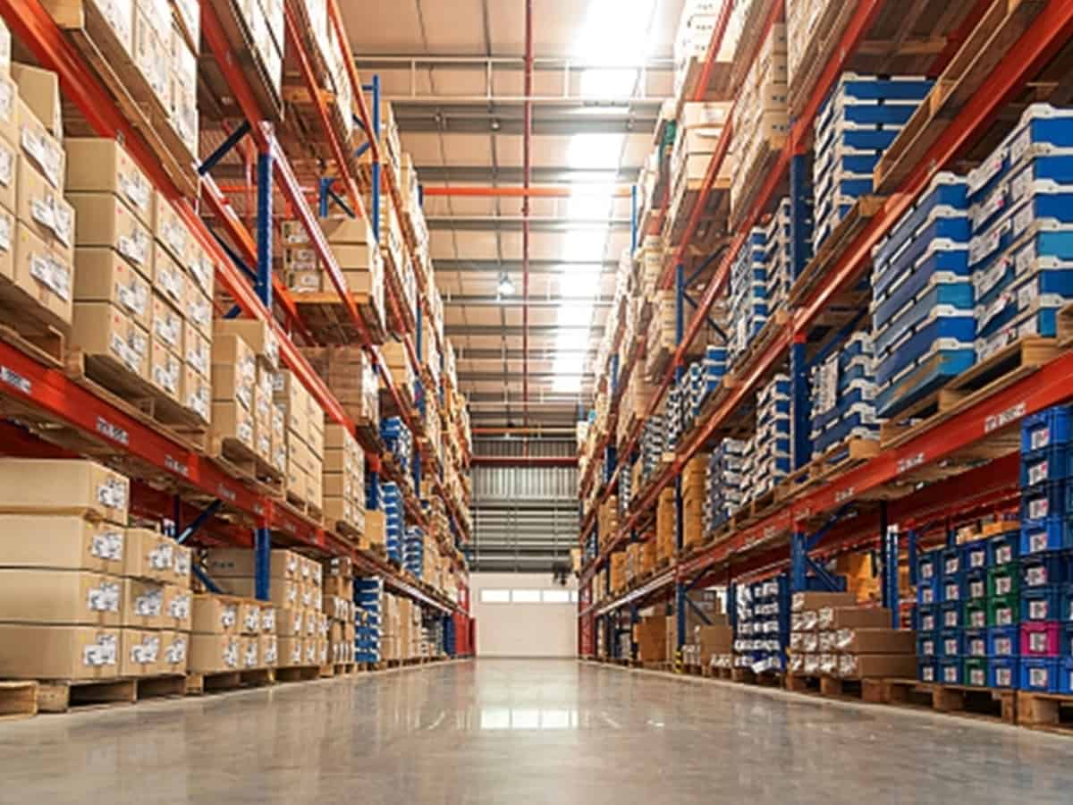 Hyderabad sees drop in warehousing leasing activities by 30 percent