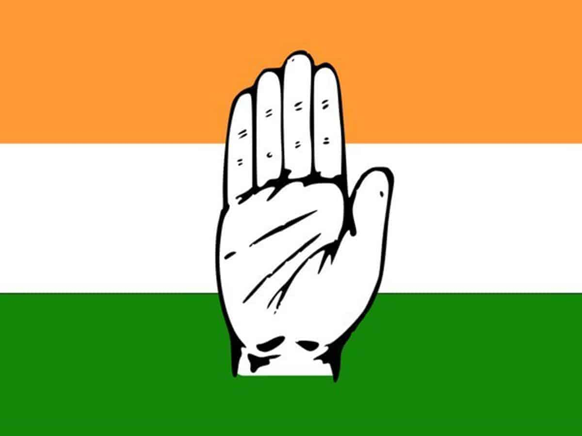 Congress to hold protest at Indra Park on Saturday