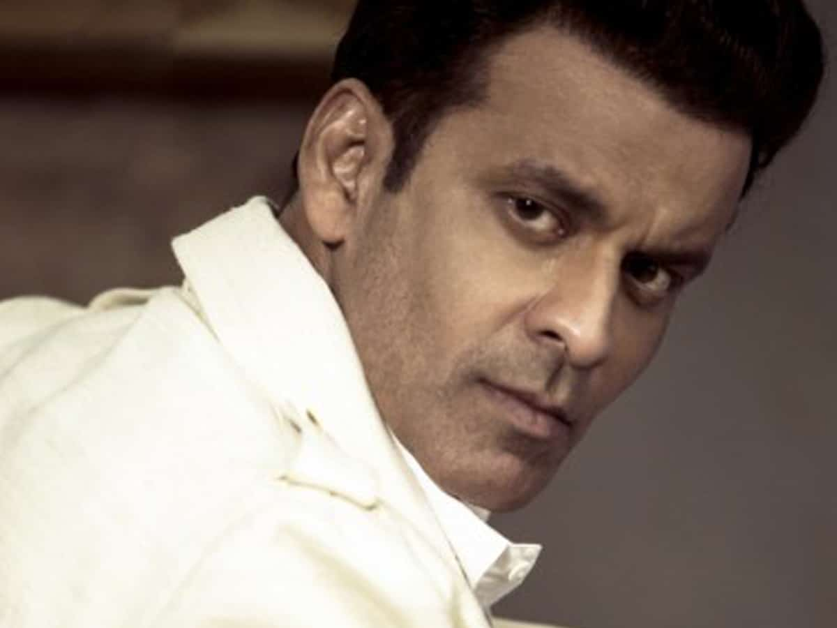I keep reading script just to get rid of my nervousness before shoot: Manoj Bajpayee