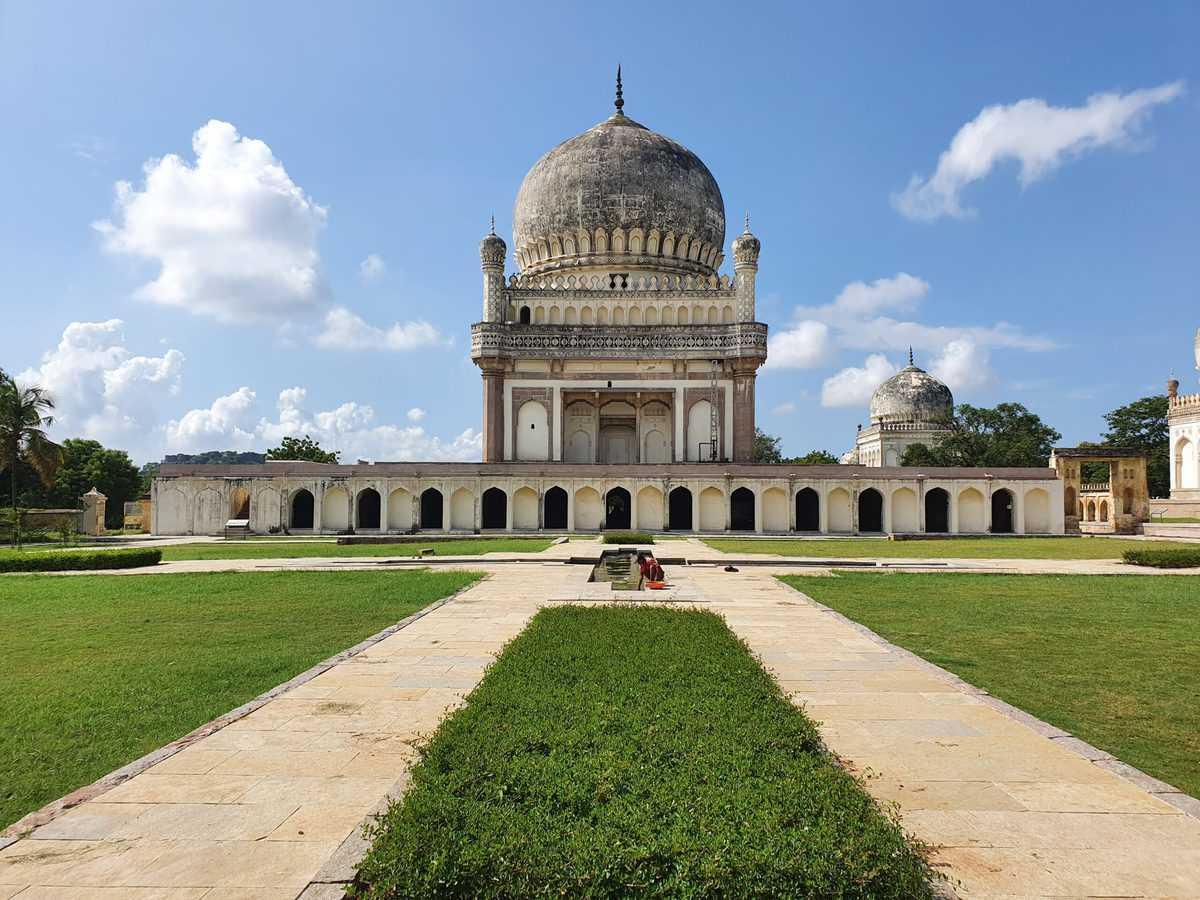 Is Telangana HC being misled on Qutb Shahi tombs Interpretation Centre?