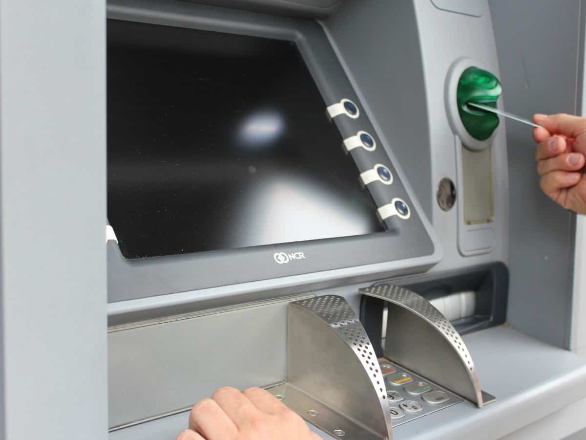 In two different incidents, thieves fail to loot ATMs in Telangana