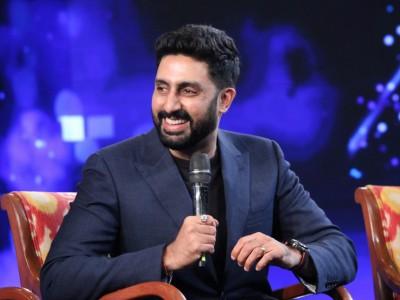 Abhishek Bachchan undergoes surgery post 'freak' accident