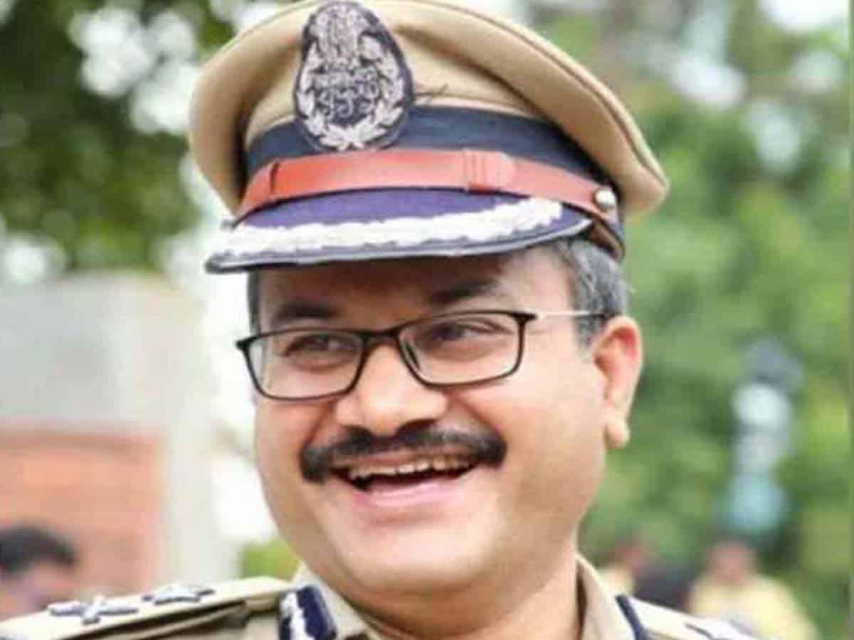 Senior IPS officer Anil Kumar appointed Telangana intelligence chief