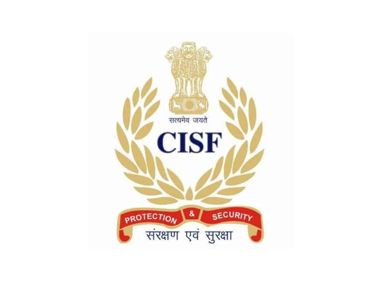 CISF constable held for creating fake email, sending false messages to HQ