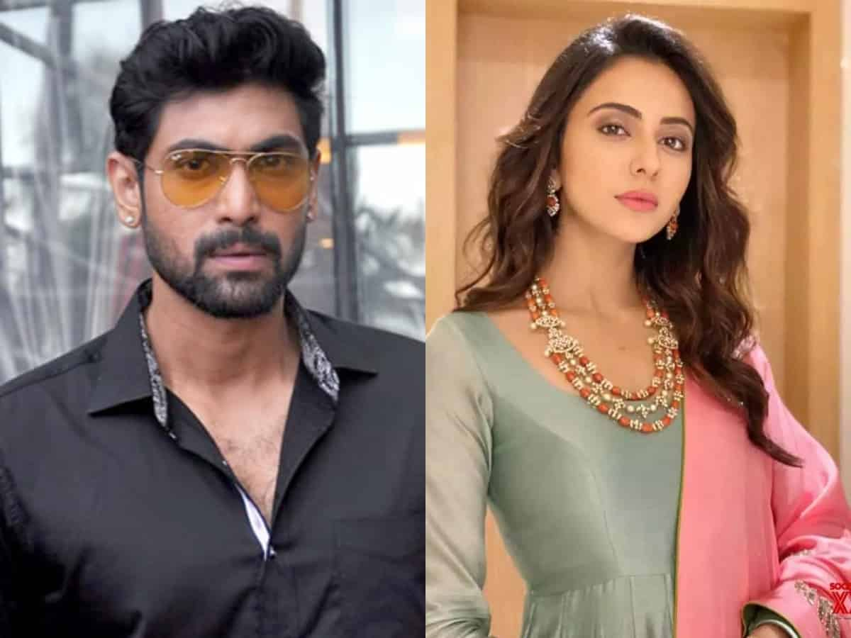 Drugs trafficking: ED summons Rana, other Tollywood celebrities