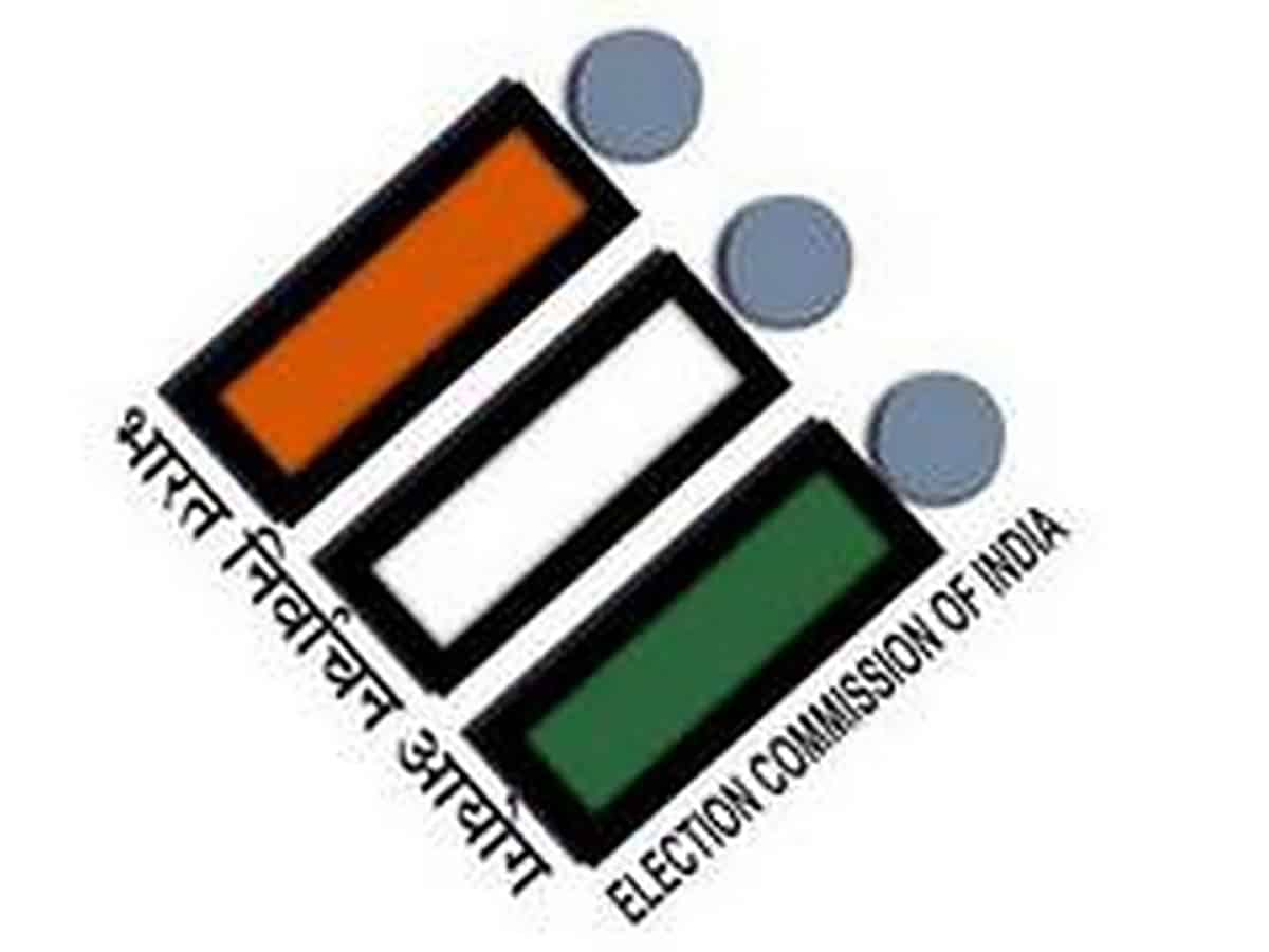Hyderabad: ECI asks EROs to ensure all voters are included in electoral rolls