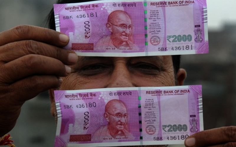 Five arrested for printing fake currency worth Rs 16 lakh