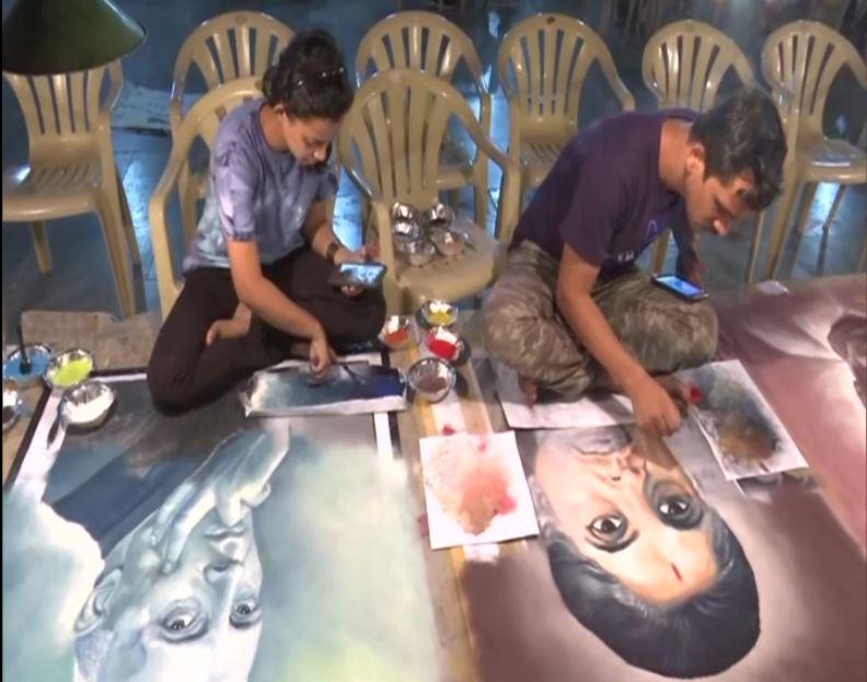 Gallery in Hyderabad