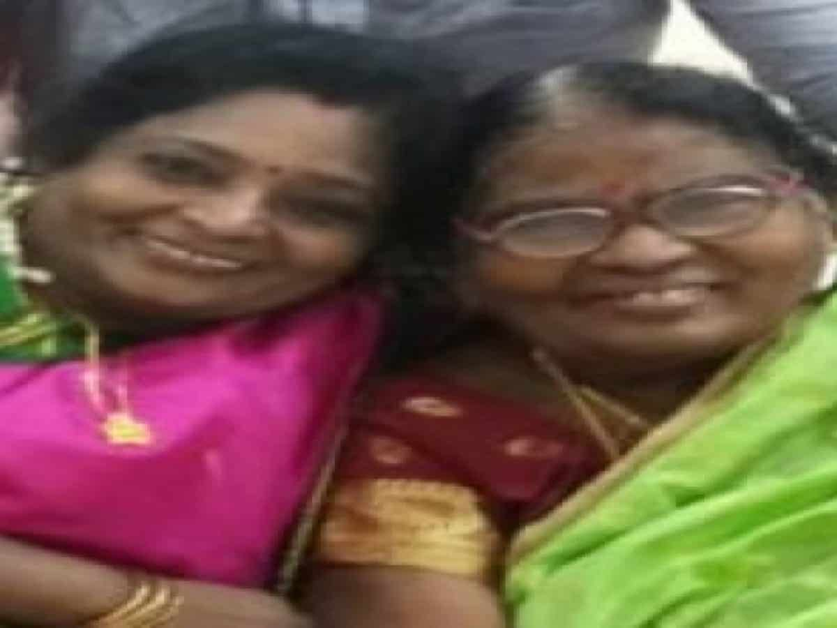 Telangana Governor's mother passes away