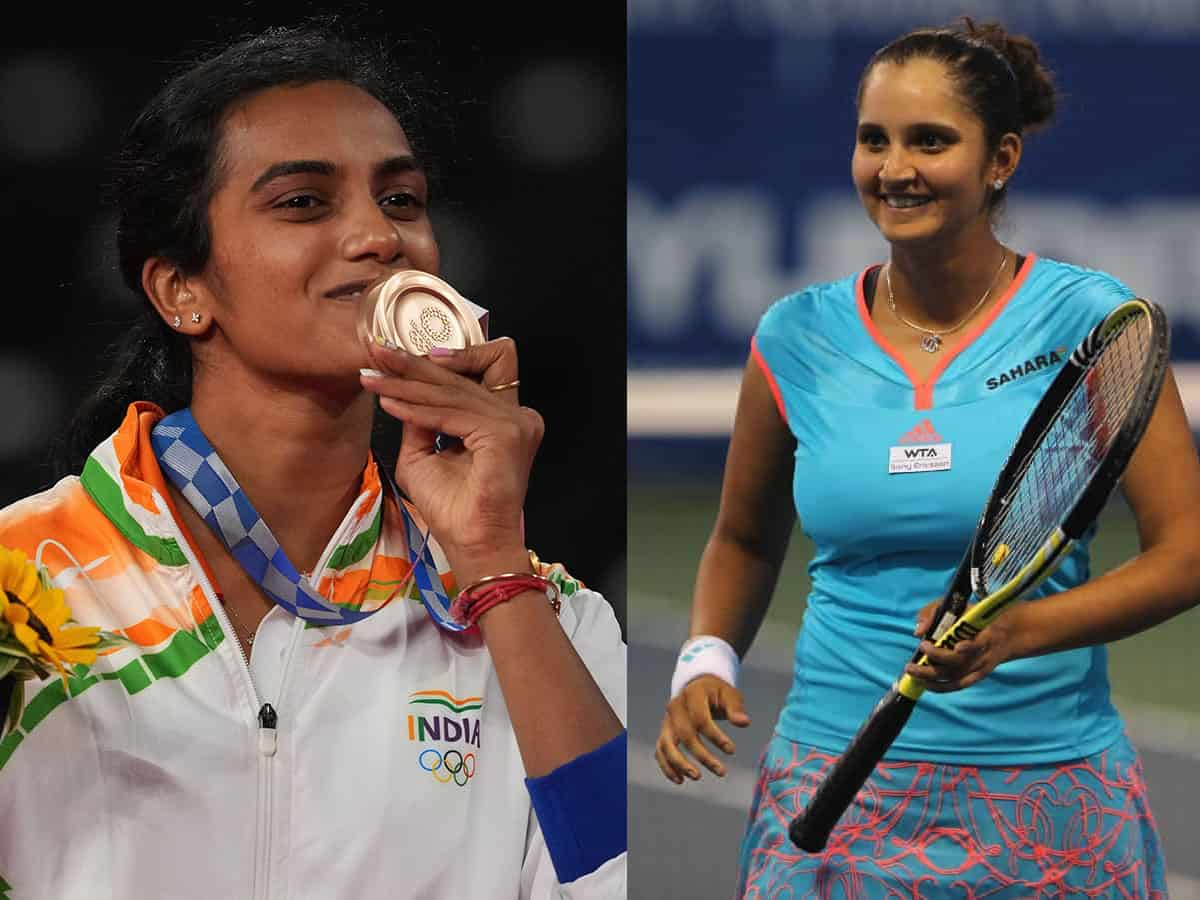 Women players from Hyderabad have become dominant force in world sports