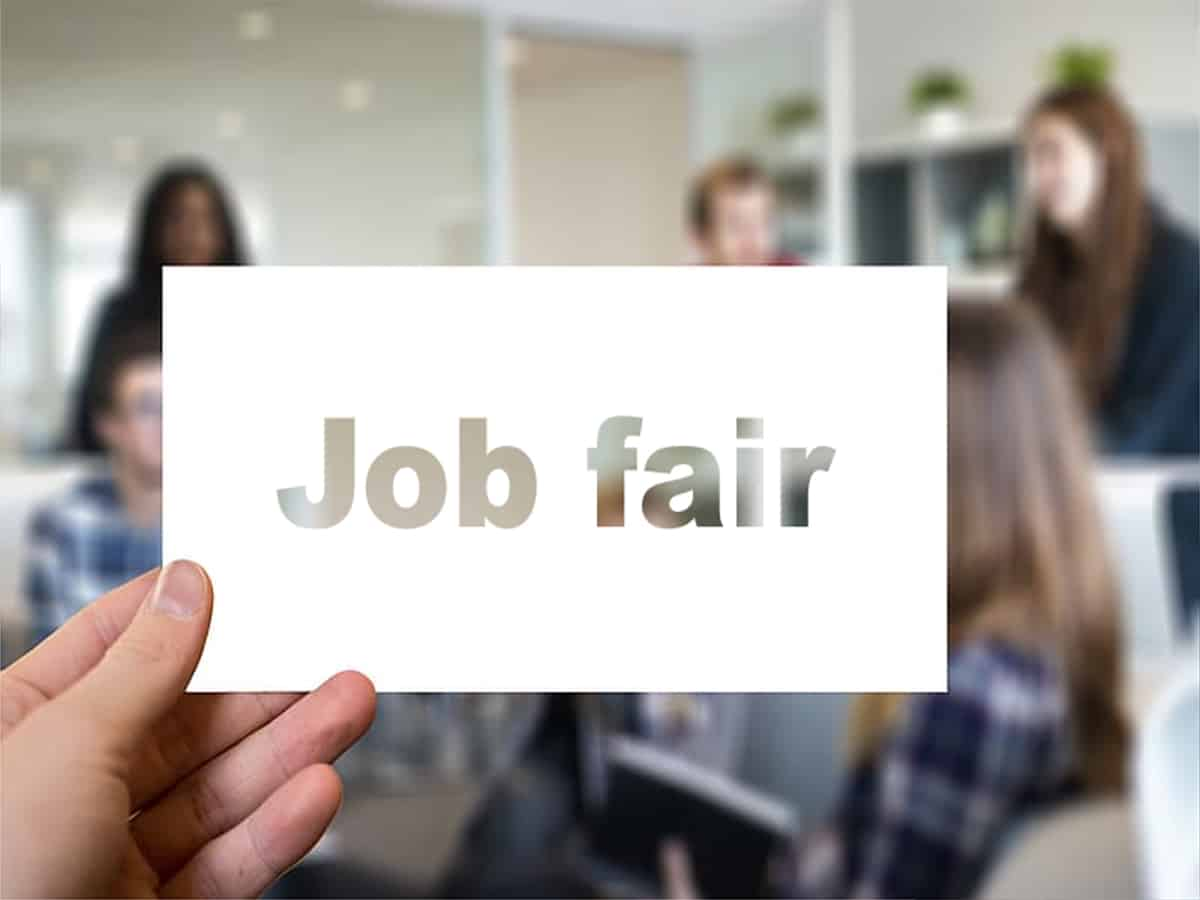 Job fair in Hyderabad: MNCs to conduct interviews on August 18