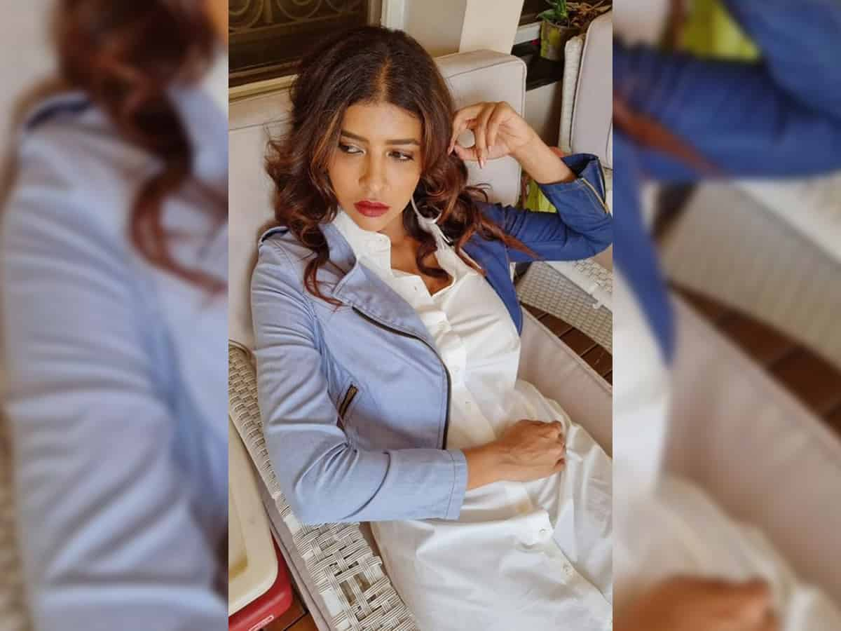 Why Lakshmi Manchu finally decided to have her own YouTube channel