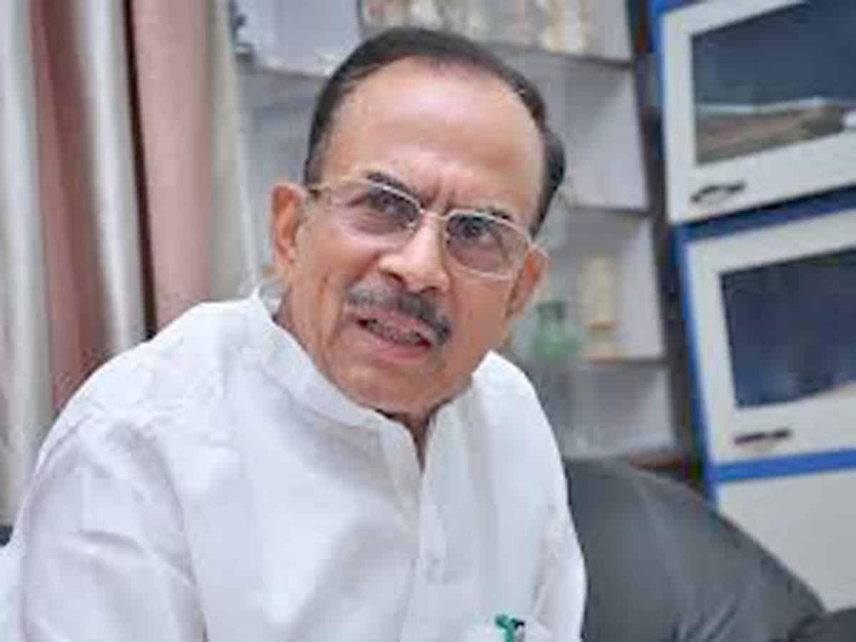 Osman Ali Khan's administration was secular, says Minister Mahmood Ali