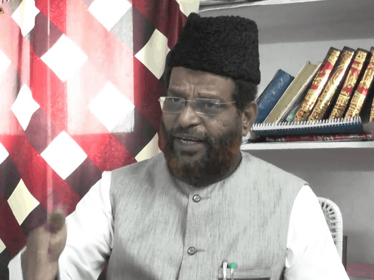Muslim scholars played pivotal role in India's Independence: Mushtaq Malik