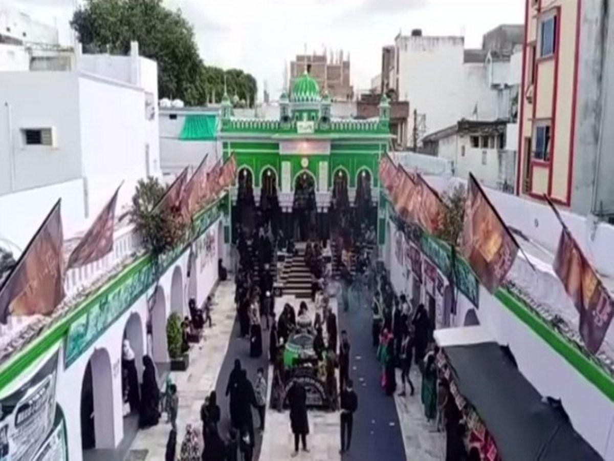 Hyderabad prepares for Muharram