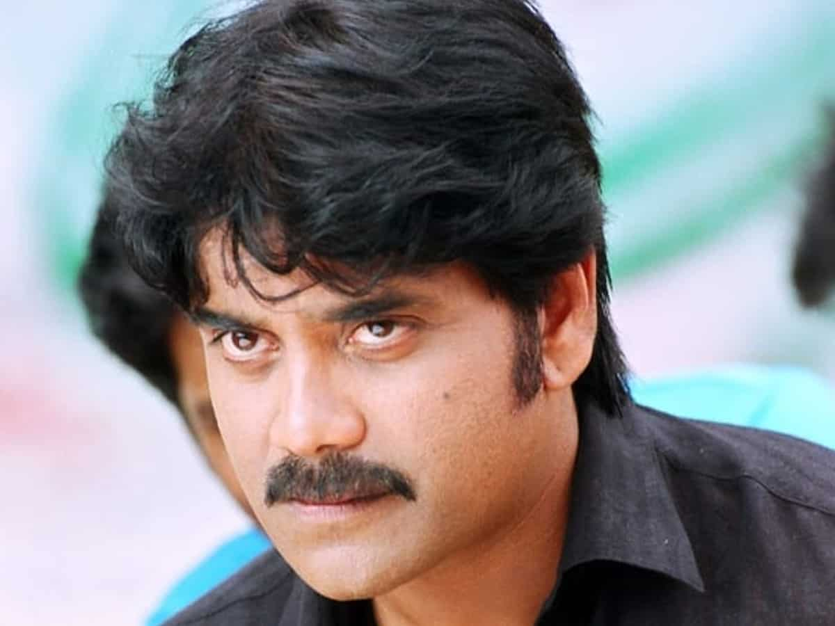 As he turns 62, Nagarjuna proves age is just a number