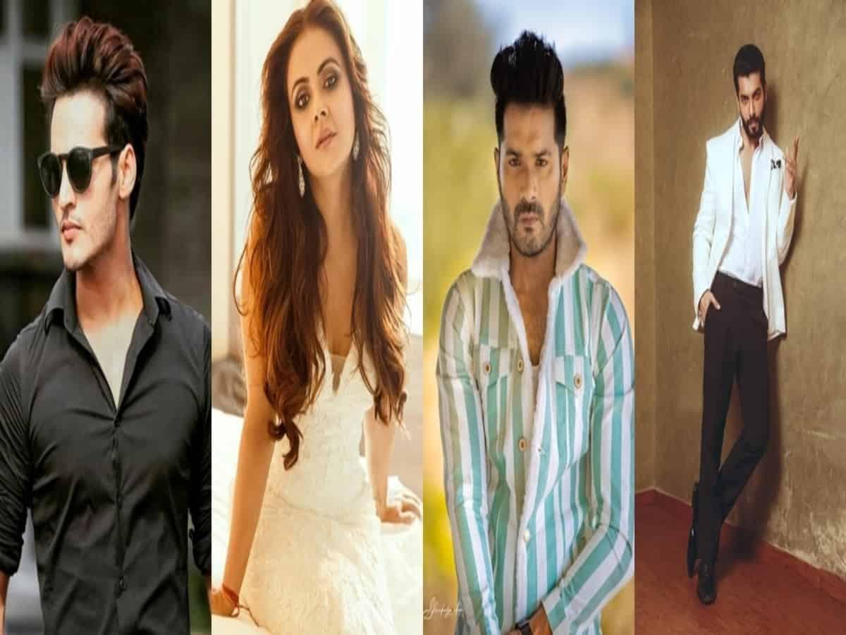 TV stars start second innings on OTT channels