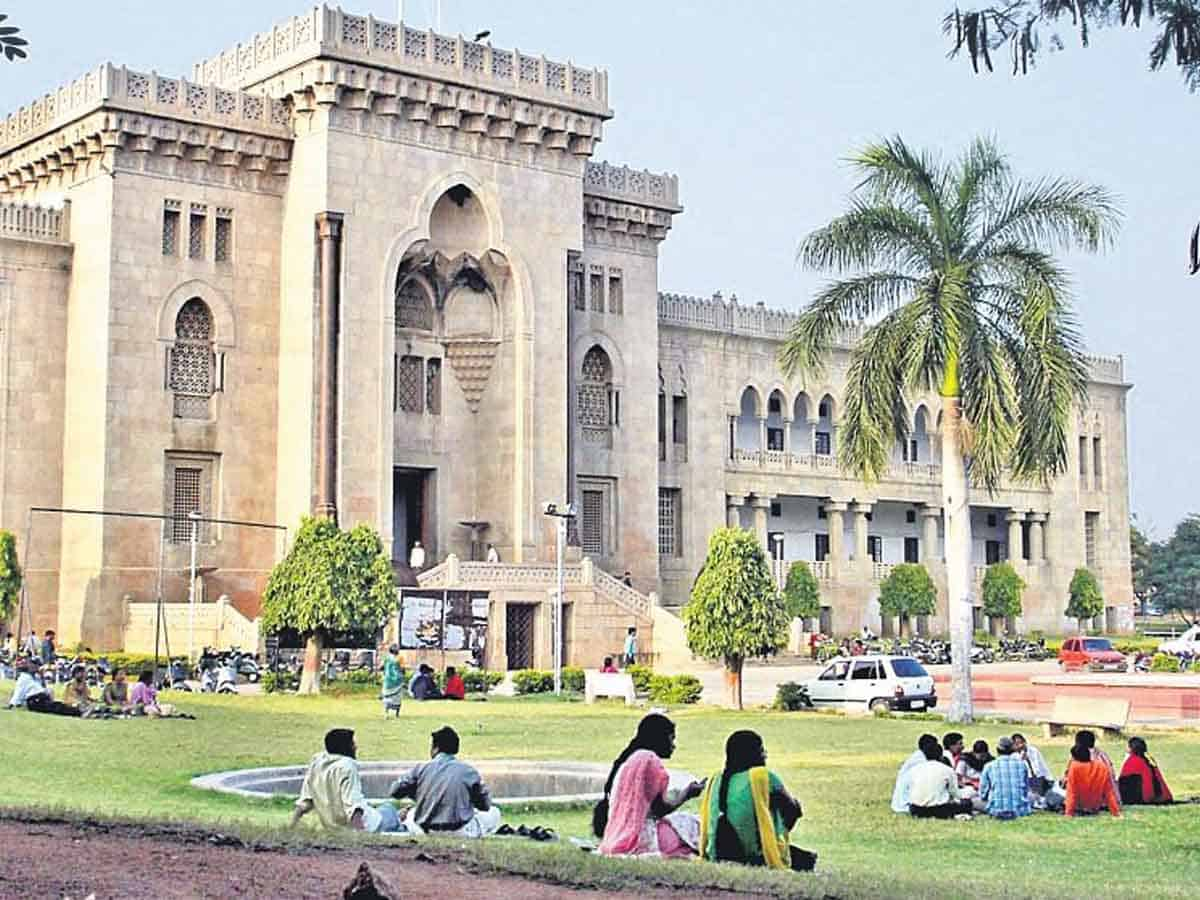 Nine degree colleges to implement cluster system in Hyderabad